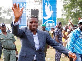 faurevi Les Togolais ne veulent pas la démission de Faure Gnassingbé- [Afrobaromètre]