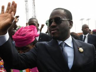 soro Côte d'Ivoire: Guillaume Soro demande pardon à Gbagbo