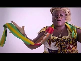 VANESSA2 Togo: quand les artistes tournent le dos à Faure Gnassingbé