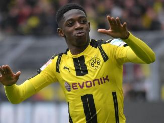 dembe Fc Barcelone: Ousmane Dembele pour remplacer Neymar