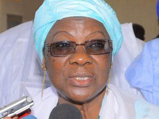 nana awa e1527167431493 Reformes politiques : Awa Nana pour un scrutin à un tour