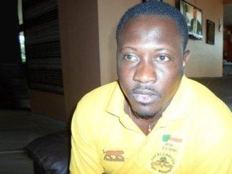 oumar CHAN 2018: l'entraineur Béninois regrette l'élimination du Togo