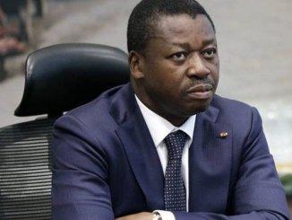 """FAURE 2 Togo: Faure Gnassingbé veut s'attaquer aux """"Fake News"""" sur les réseaux sociaux"""