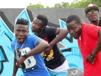 demo danse Musique: la nouvelle danse qui fait bouger Lomé [Démo]