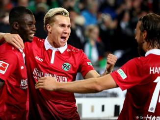 ihlas Bundesliga : Ihlas Bebou marque et envoie son club en tête du championnat [vidéo]
