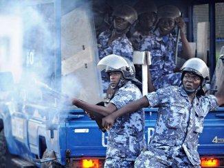 soldats Togo Dossier Kodjo: un mardi chaud à l'horizon au domicile d'Agbéyomé !