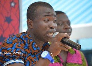 gogo « Tu abandonnes ta mère qui a AVC et tu parles de pardon ?»- Gogoligo à Adébayor