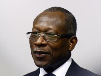 000 iw970 0 Talon, Kaboré, N'guesso...ces chefs d'Etats africains qui ont snobé Fabre et Atchadam