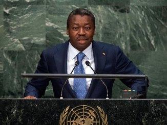 FEG ONU ONU: voici pourquoi le Togo a voté en faveur des Etats-Unis [Expert]
