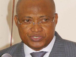 Fabre JP Togo: un ex-cadre de l'ANC apporte son soutien à Faure Gnassingbé