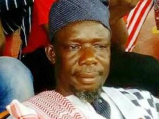 hassan Togo: les vérités de l'Imam Hassan Mollah à Faure Gnassingbé après sa sortie de prison