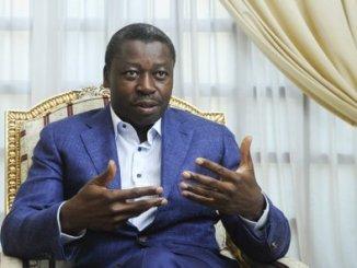 jeune afrique Crise au Togo: Faure Gnassingbé se confie à Jeune Afrique (Intégralité de l'interview)