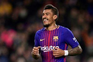 paulinho Liga: Djene Dakonam dans le top 5 des meilleurs nouveaux joueurs