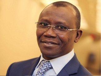 sani yaya Le Togo a un des meilleurs ministres des finances d'Afrique