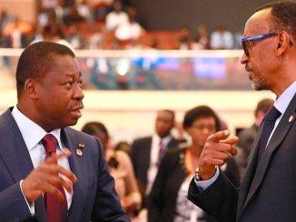 438718828 181397342140803 Togo: la médiation de Kagamé déjà décriée, les raisons !