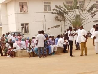 WhatsApp Image 2018 01 03 at 09.52.54 Togo: colère dans les hôpitaux publics ce mercredi