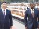 chine avant Présidentielle: la Chine reconnait la victoire de Faure