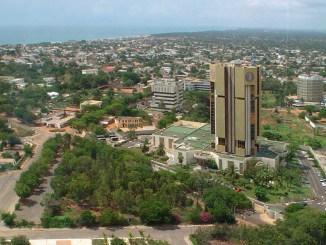croissance togo Togo : 5,7% de croissance en 2015