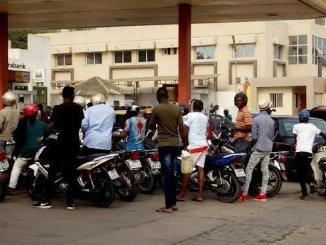 essence Togo: les prix des produits pétroliers bientôt baissés