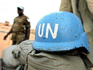 onu Togo: un casque bleu trouve la mort au Mali