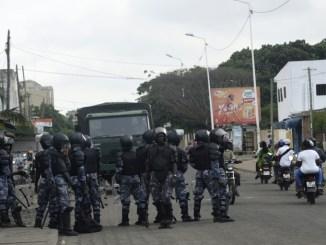 tensions togo Crise au Togo: orage à l'horizon au mois de février !