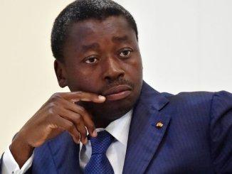 F Secrets de Palais: comment les proches de Faure Gnassingbé préparent son départ