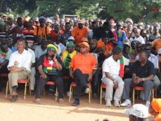 fb img 151835163509215282821 Dialogue au Togo: les dernières consignes des Nations Unies