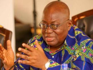 nana akufo addo Dialogue au Togo: voici pourquoi Akufo-Addo veut jouer la médiation