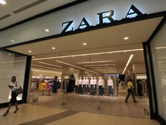zara Lomé: farouche guerre entre un Togolais et un Libanais autour de la marque Zara