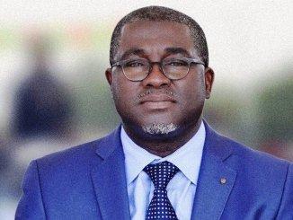 antoine gbégbéni Togo: qui est (vraiment) Antoine Gbégbéni, le nouveau ministre de Faure Gnassingbé