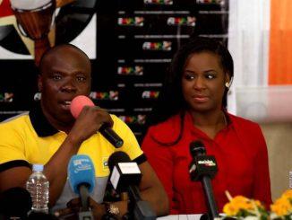 asalfo et charlotte The Voice Afrique: Charlotte Dipanda et Asalfo quittent la compétition