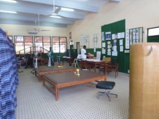 chu Grève des médecins: le cri de détresse des patients du CHU de Lomé