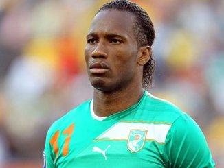 drogba FIF: les Eléphants ne veulent pas de Didier Drogba