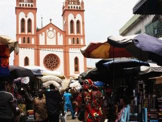 hausse Togo: hausse de 1,1% sur les prix à la consommation en janvier 2018