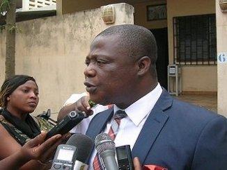 814357 1 Togo : des journalistes sous pression