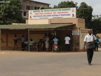 dtrf Togo: la SOTOPLA dément avoir réduit les prix d'immatriculation des engins
