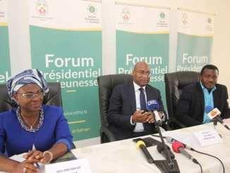forum de la jeunesse