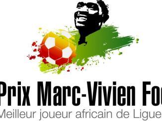 prix marc vivien foe 1 0 Prix Marc Vivien Foé 2018: un joueur togolais sélectionné
