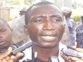 Ferdinand Ayite1 Accusé d'avoir volé de l'argent à Ecobank, Ferdinand Ayité réagit!