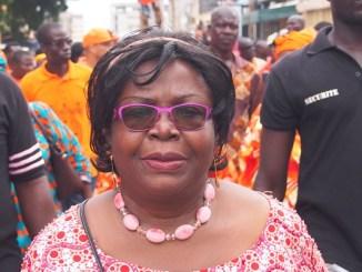 c14 3 Togo: la Coalition des 14 à la prison civile de Lomé ce matin