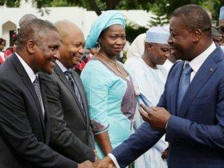 dangote Togo: comment Dangote veut profiter de la misère des Togolais à Vogan
