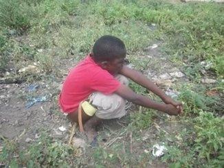 defecation Près de 50% des togolais défèquent dans la nature