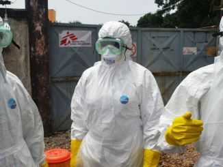 ebola ok Ebola en RDC: le directeur général de l'OMS attendu à Kinshasa