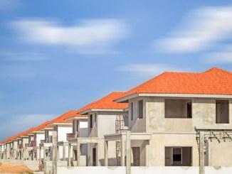 logements Lomé: les logements sociaux dans plusieurs quartiers