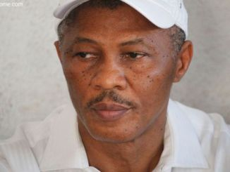 nathaniel olympio 2 Manifestations au Togo: les regrets de Nathaniel Olympio