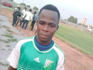 amekpo pascal Tournoi de Toulon: un joueur togolais porté disparu