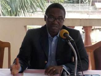 ftf Joueur togolais porté disparu en France: les explications de la FTF