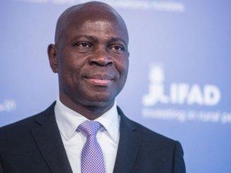 gilbert hougbo Gilbert Houngbo de retour au Togo