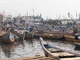 Port de peche Togo : ce nouveau port de Lomé dont les pêcheurs ne veulent pas