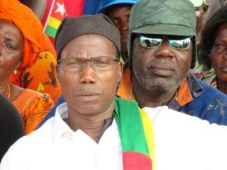 Tikpi Atchadam Togo: quand Sokodé divise Atchadam et la C14